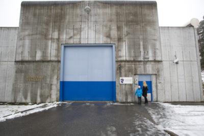 Ringerike fengsel