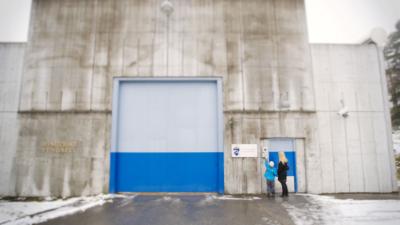 Bilder av fengsler