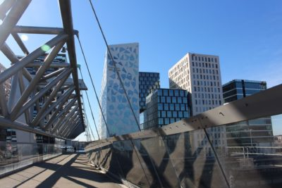 Tilbud Oslo